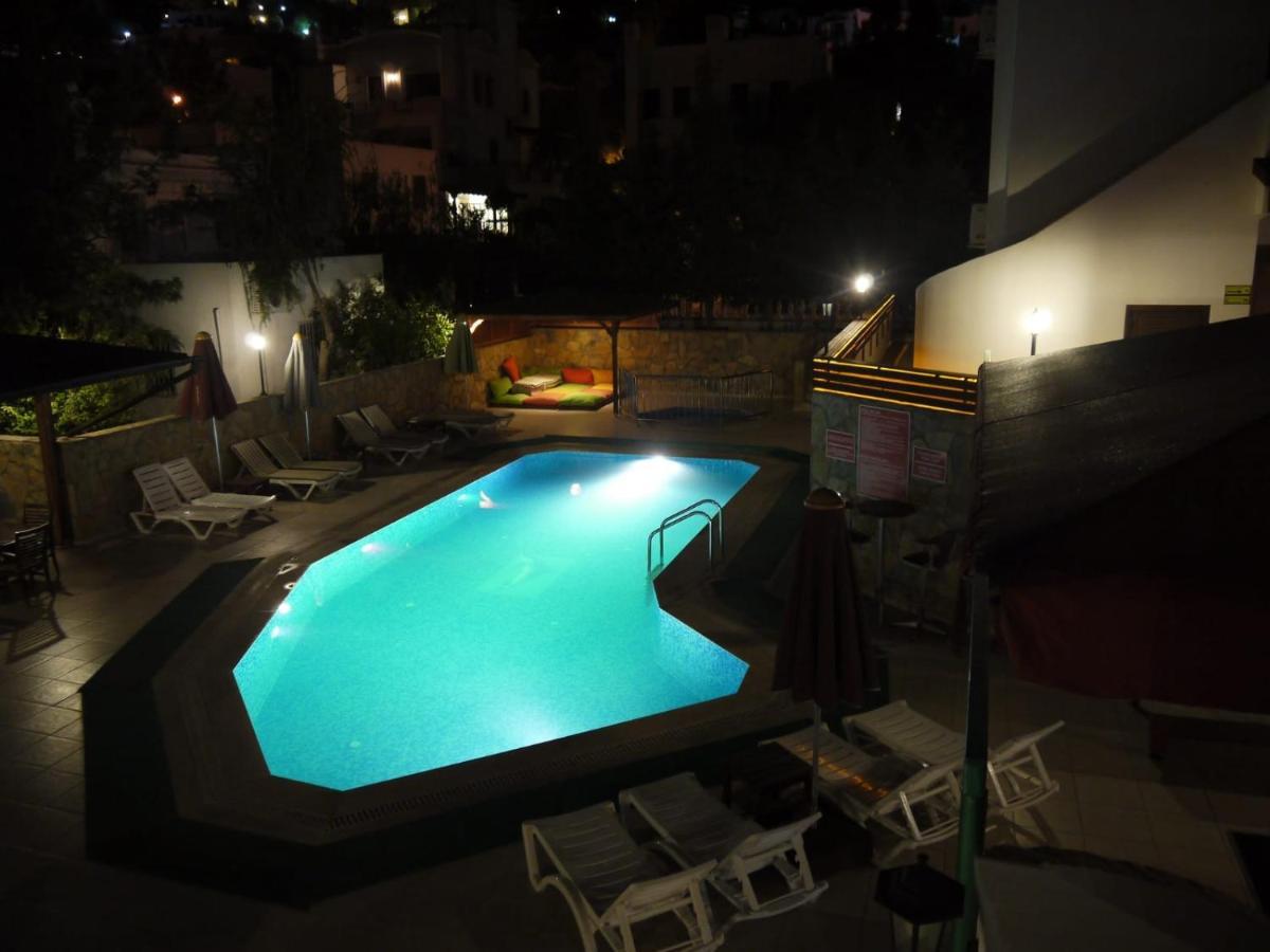 Апартаменты/квартира  BİTEZ SUN  - отзывы Booking
