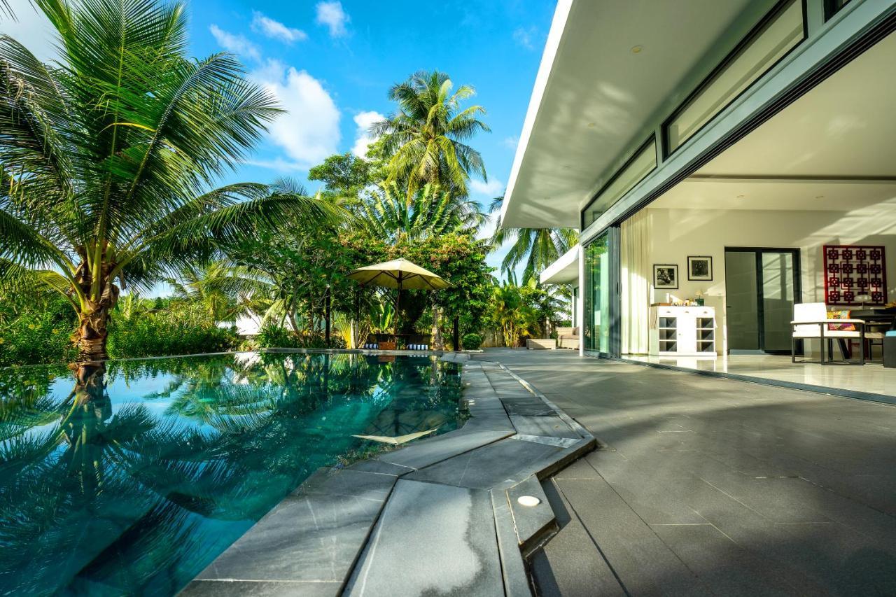 Виллы  Villa Tropially Phu Quoc