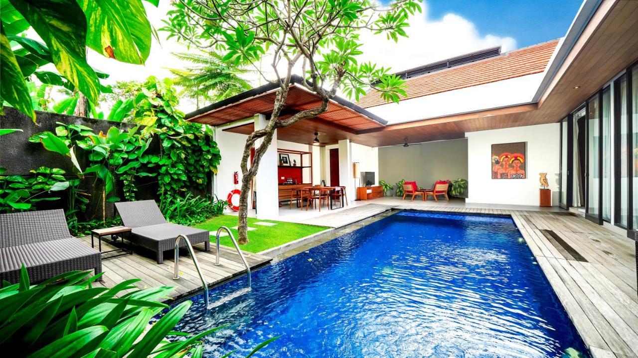 Abia Villas Legian Updated 2021 Prices