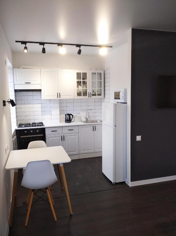 Апартаменты/квартира  White Apartment  - отзывы Booking
