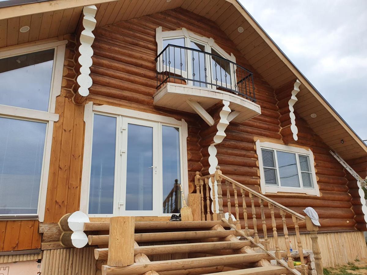 Дом для отпуска  Коттедж 160м2  - отзывы Booking