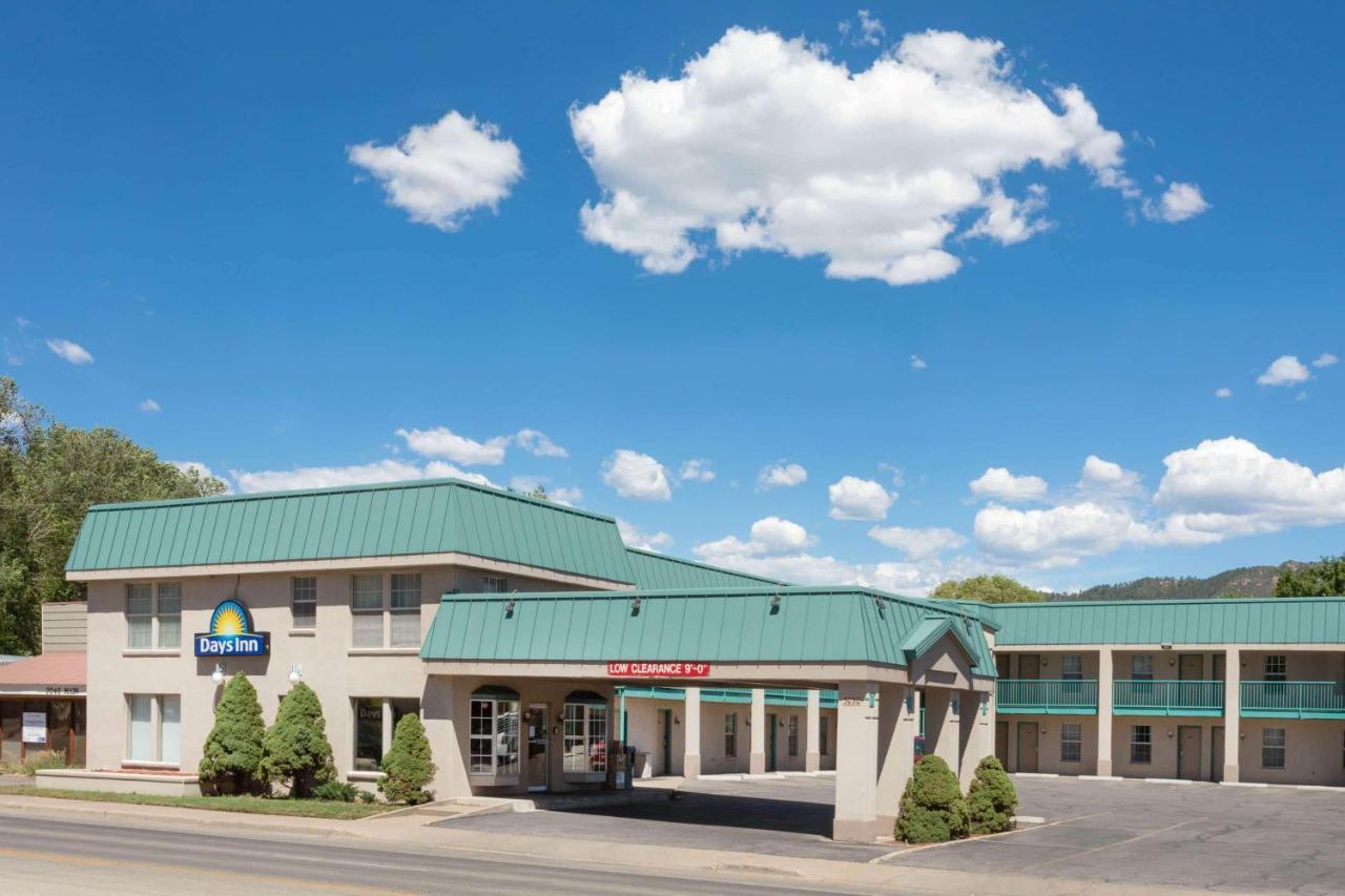 Отель  Days Inn by Wyndham Durango  - отзывы Booking