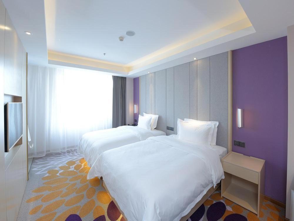 Отель  Lavande Hotel Changchun Hangkong University Fanrong Road Metro Station  - отзывы Booking