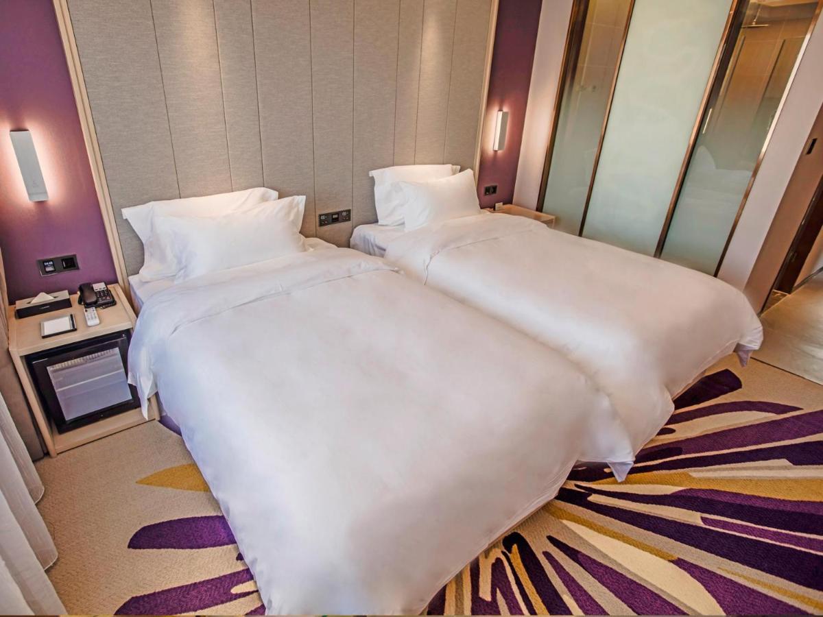 Отель  Lavande Hotel Harbin Engineering University Ship  - отзывы Booking