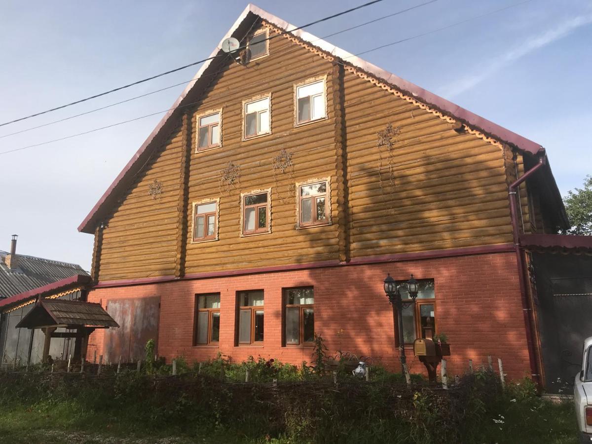 Гостевой дом  Подворье Масарского