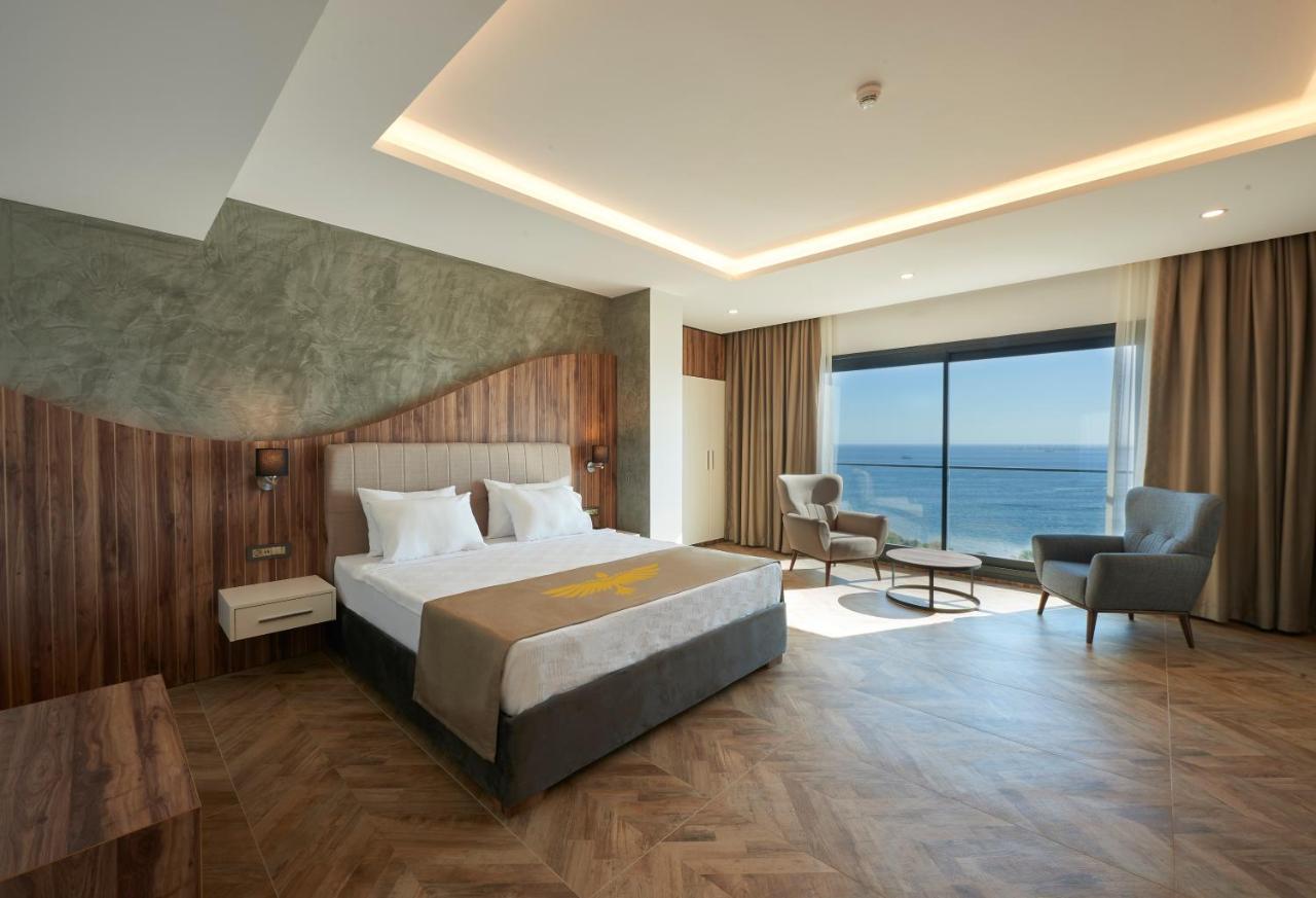 Отель  MARİL RESORT HOTEL  - отзывы Booking