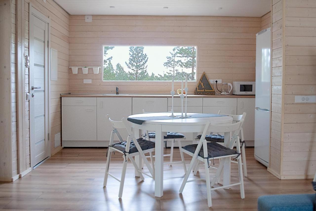 Дом для отпуска  Elka House  - отзывы Booking