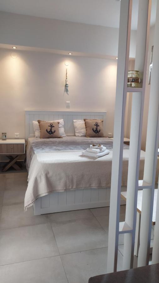 Апартаменты/квартиры  Happy Anchor Apartments  - отзывы Booking