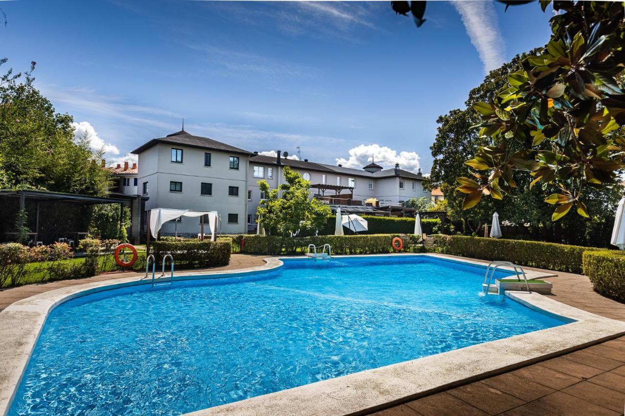 Отель  Hotel Rio Bidasoa  - отзывы Booking