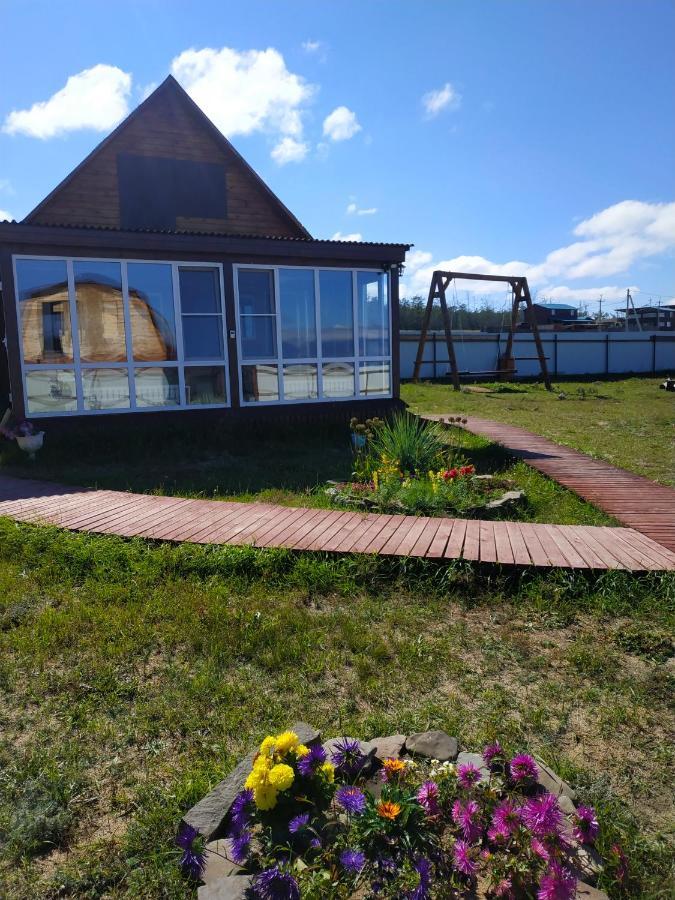 Гостевой дом  Home-Olkhon