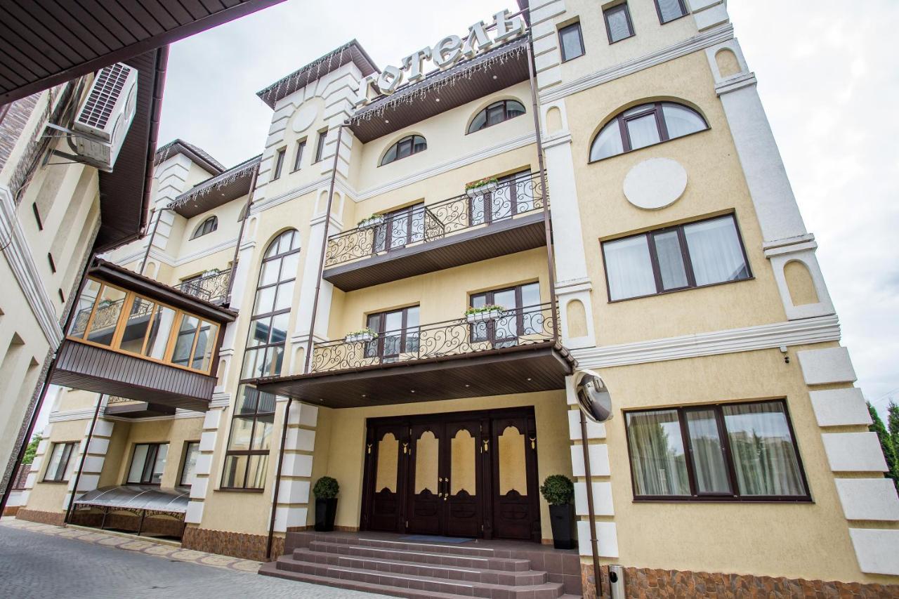 Отель  GRK