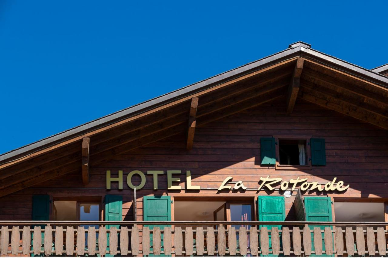 Мини-гостиница  Hotel la Rotonde  - отзывы Booking