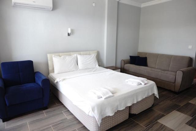 Отель  mavera otel restaurant  - отзывы Booking