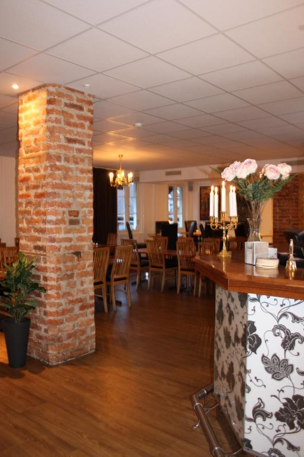Мини-гостиница  Grännagården