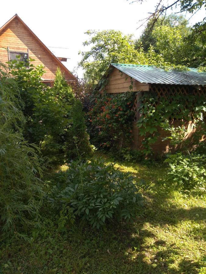 Гостевой дом  Гостевой дом на Покровской