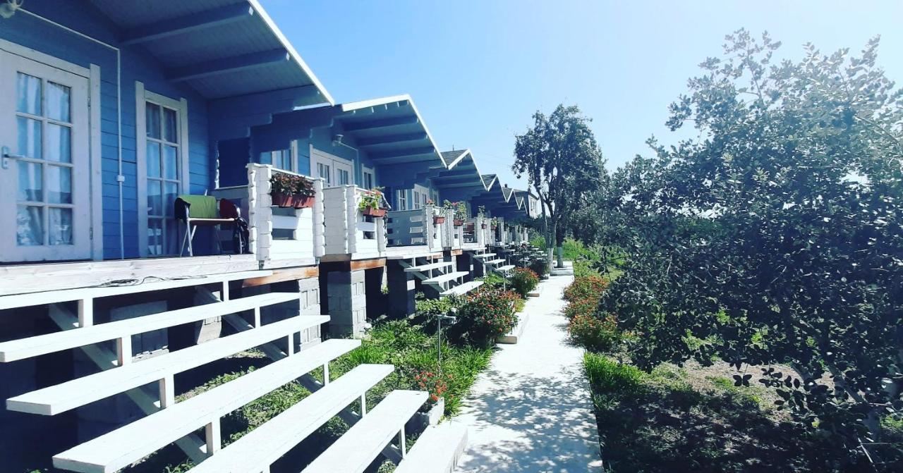 Гостевой дом  Мандарин База Отдыха  - отзывы Booking