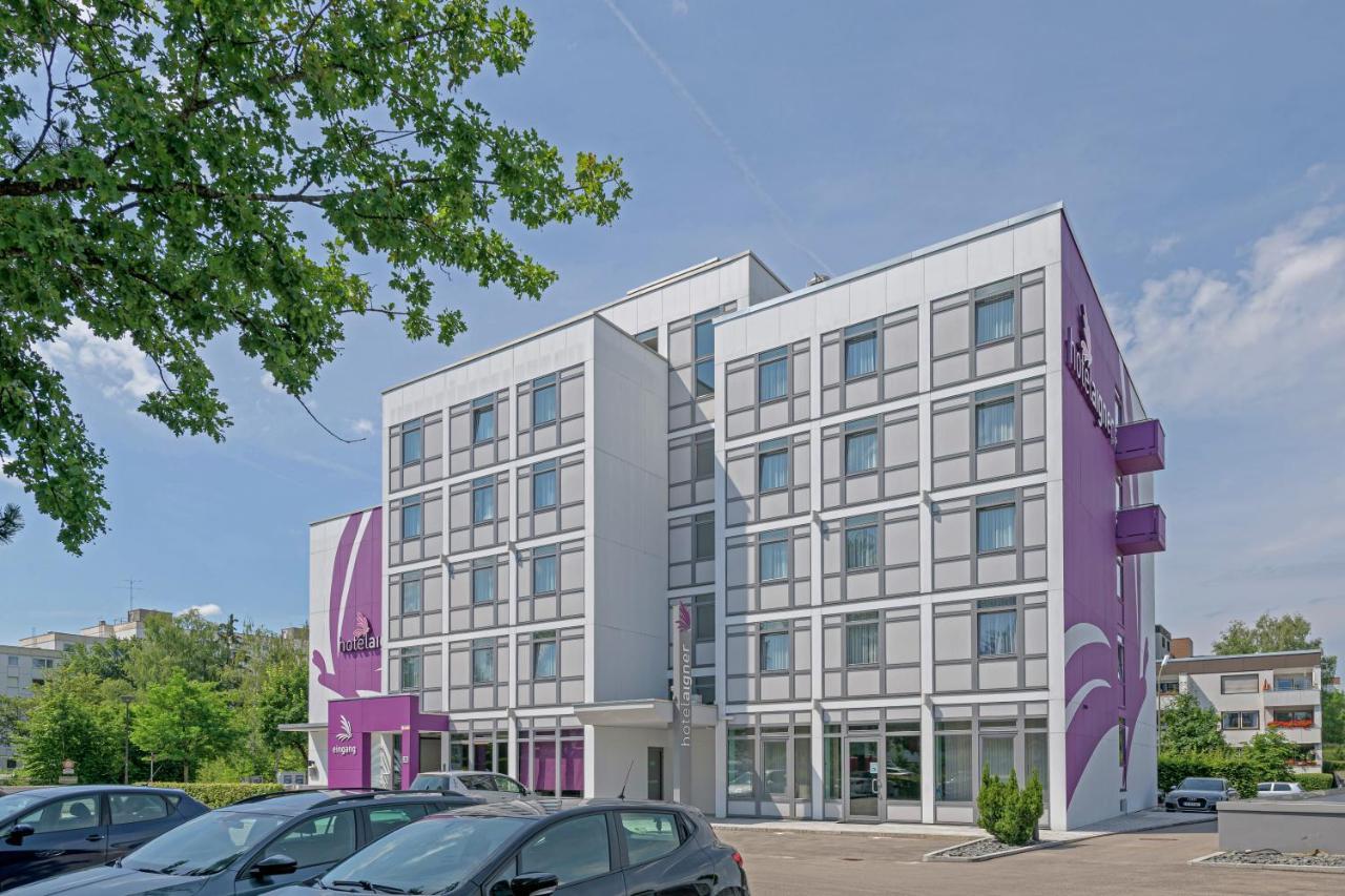 Фото  Отель  Hotel Aigner