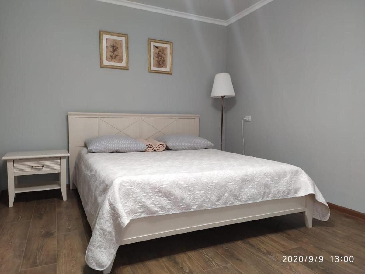 Апартаменты/квартира  Apartment On Kommunistichesky