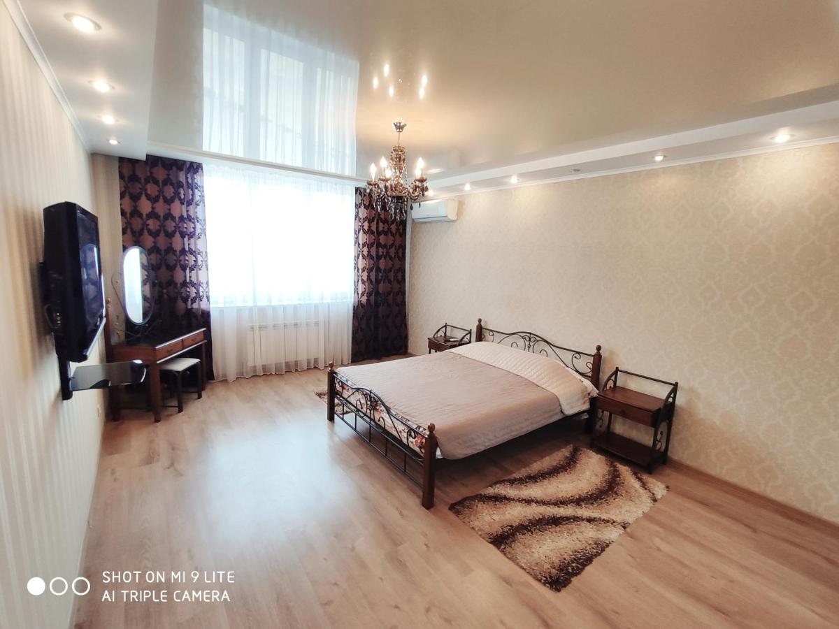 Апартаменты/квартира  Panoramic view Lux apartment on Metro Osokorky  - отзывы Booking