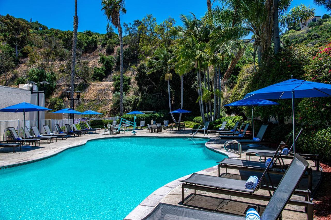 Отель  Отель  Sheraton Mission Valley San Diego Hotel