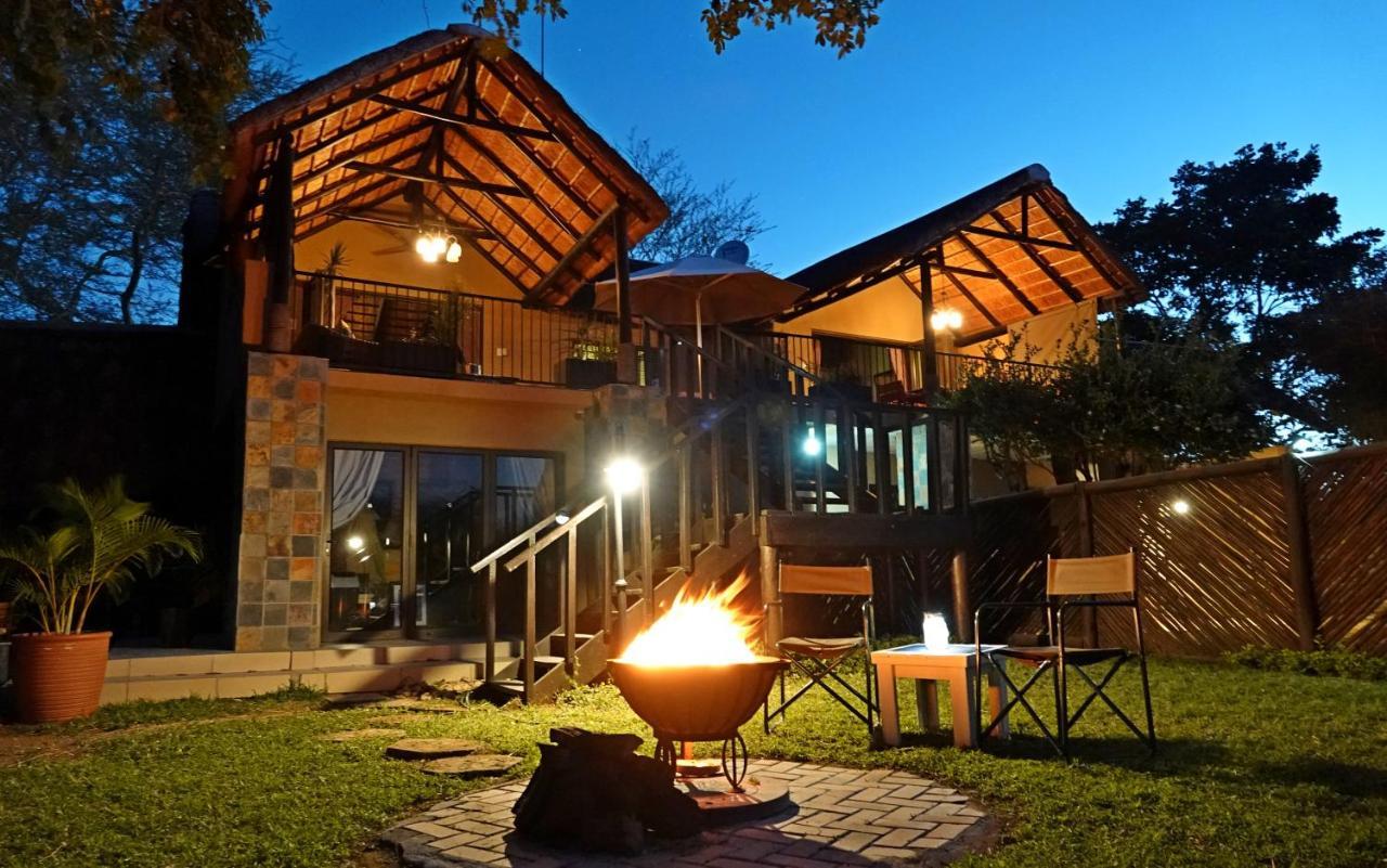 Фото  Дом для отпуска Tau @ Kruger