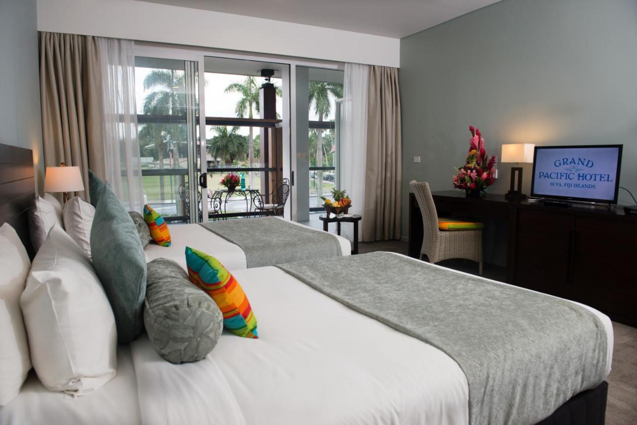 Grand Pacific Hotel Suva Updated 2021 Prices