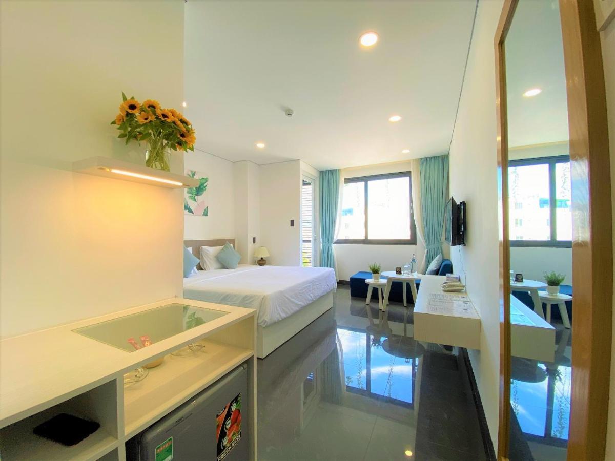Апартаменты/квартиры  Olivia Hotel and Apartment  - отзывы Booking