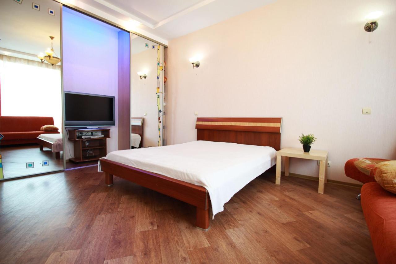 Апартаменты/квартира Апартаменты Логово Ленина 53 - отзывы Booking