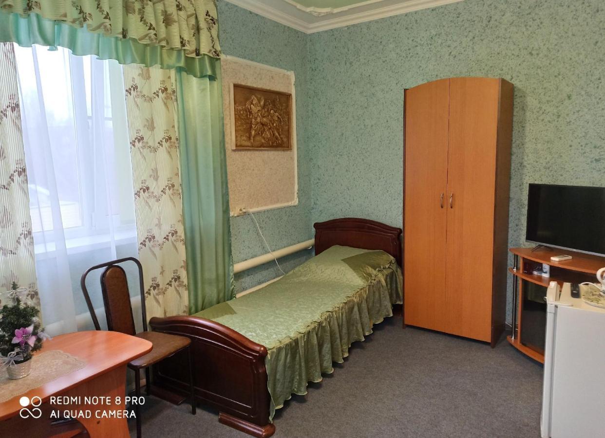 Мини-гостиница  Postoyaliy Dvor