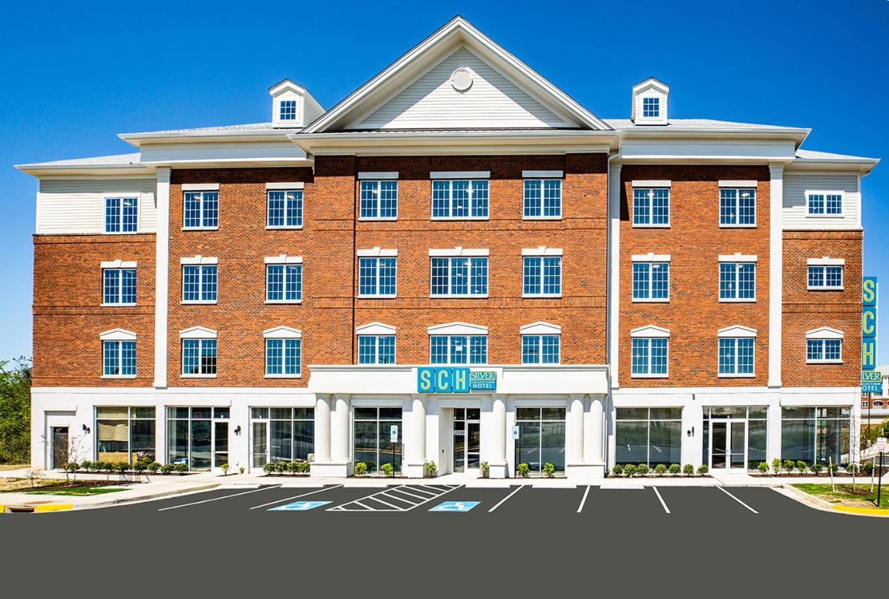 Отель  Silver Collection Hotel  - отзывы Booking