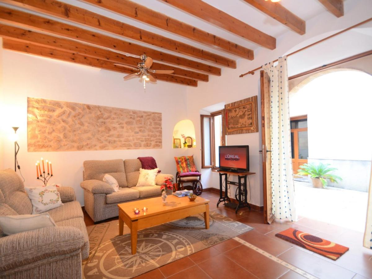 Дом для отпуска  Sant Vicenç, Amazing House In Alcudia For 6