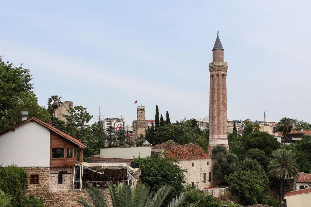 Хостел  AVRASYA PANSİYON-HOSTEL