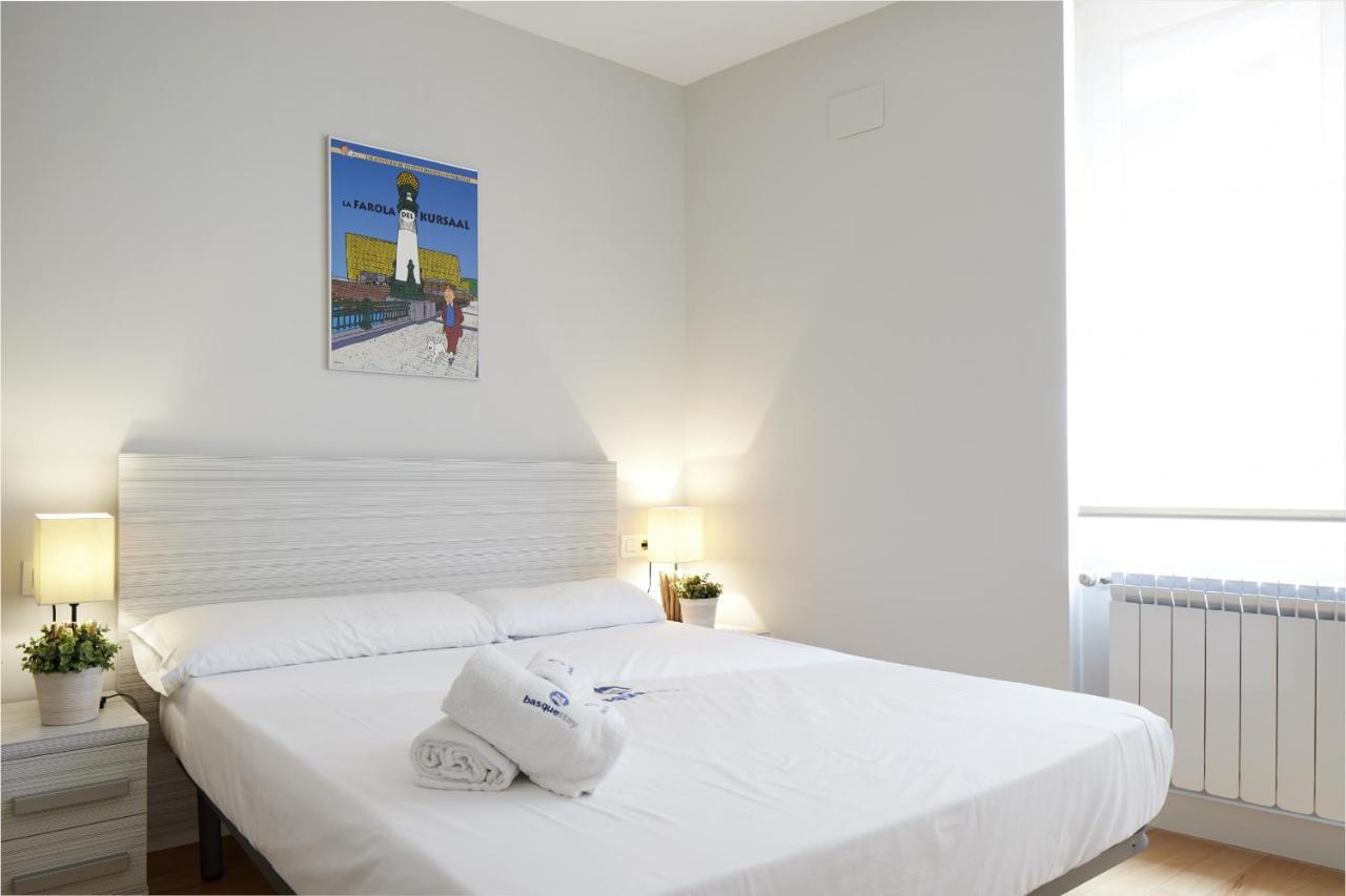 Апартаменты/квартира  Pausoka - Basque Stay  - отзывы Booking