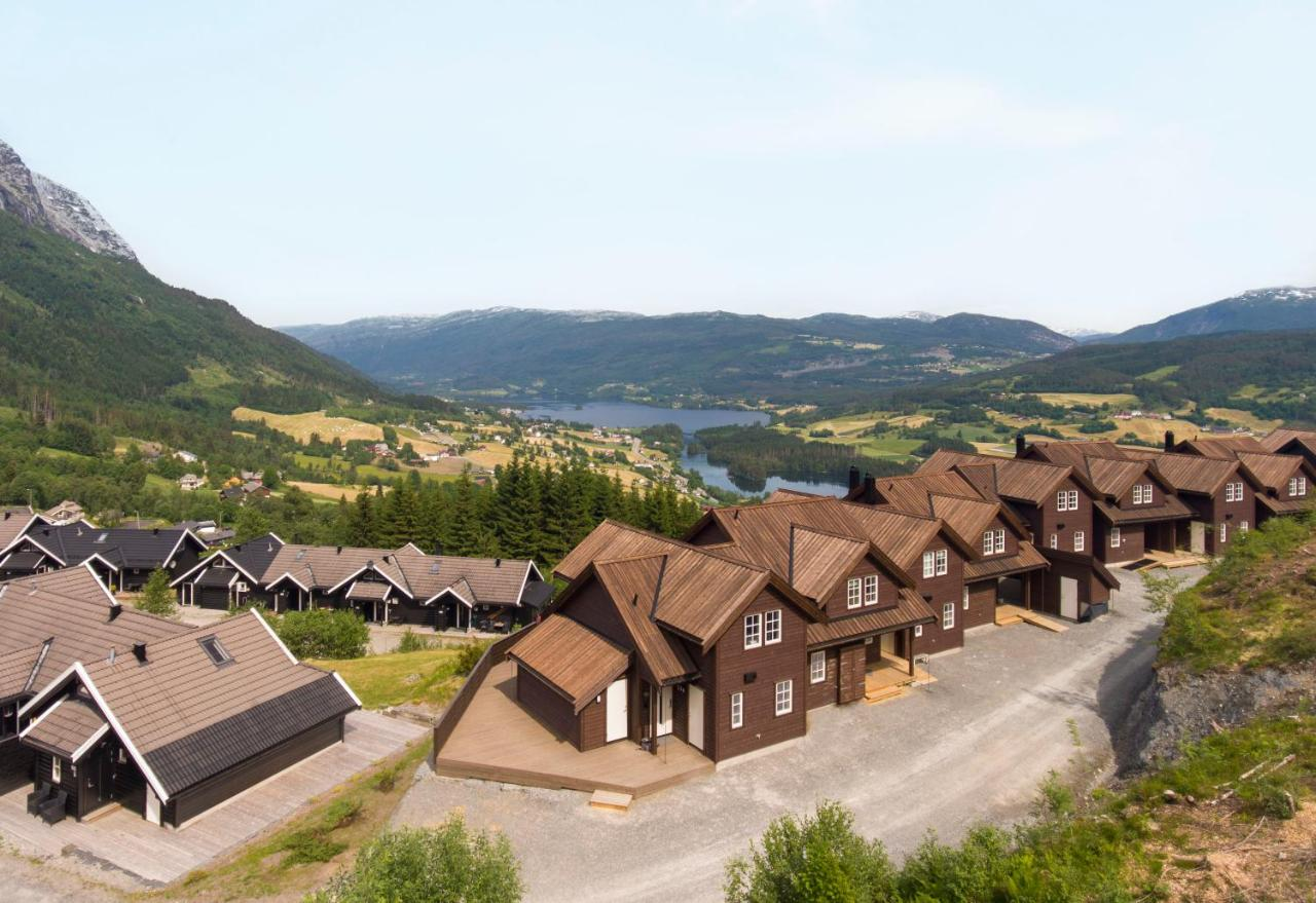 Дом для отпуска New and Exclusive Cottage in Voss with a great view - отзывы Booking