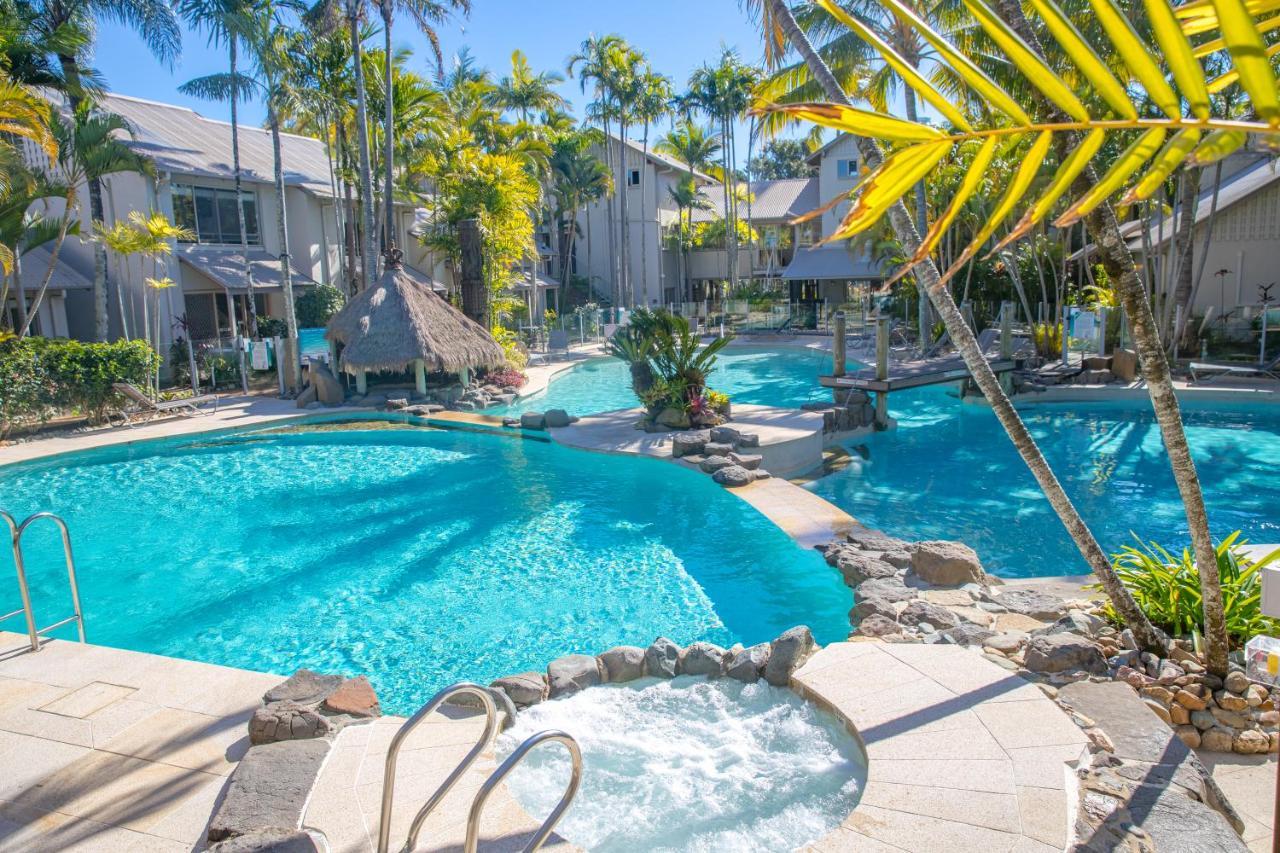 Курортный отель  The Islander Noosa Resort  - отзывы Booking