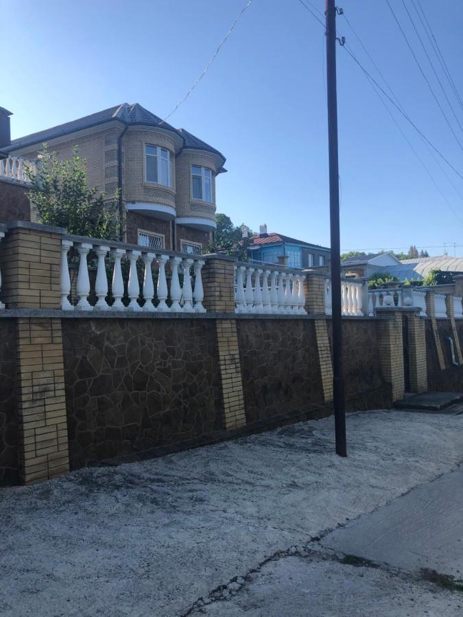 Фото Гостевой дом Дом Улица Kavkazskaya 14