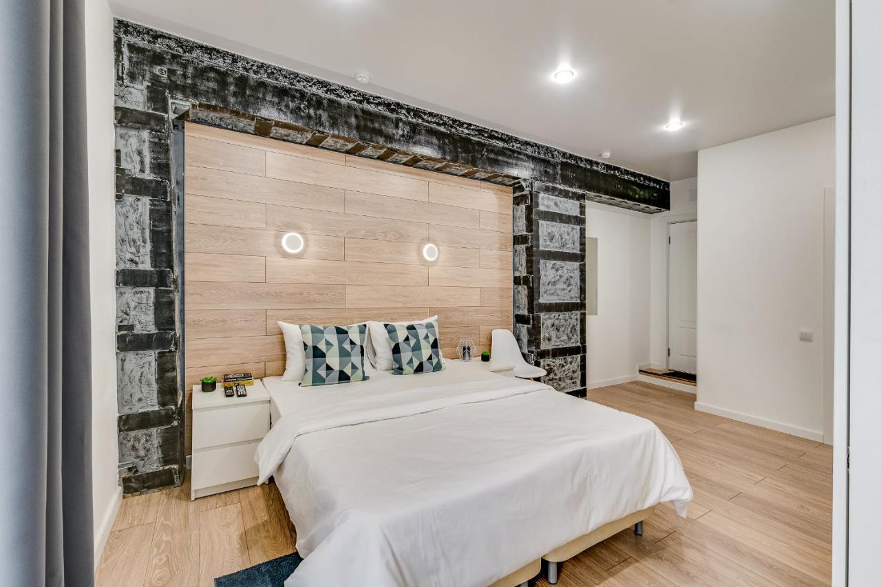 Апартаменты/квартиры  Travelto Italyanskaya 5  - отзывы Booking