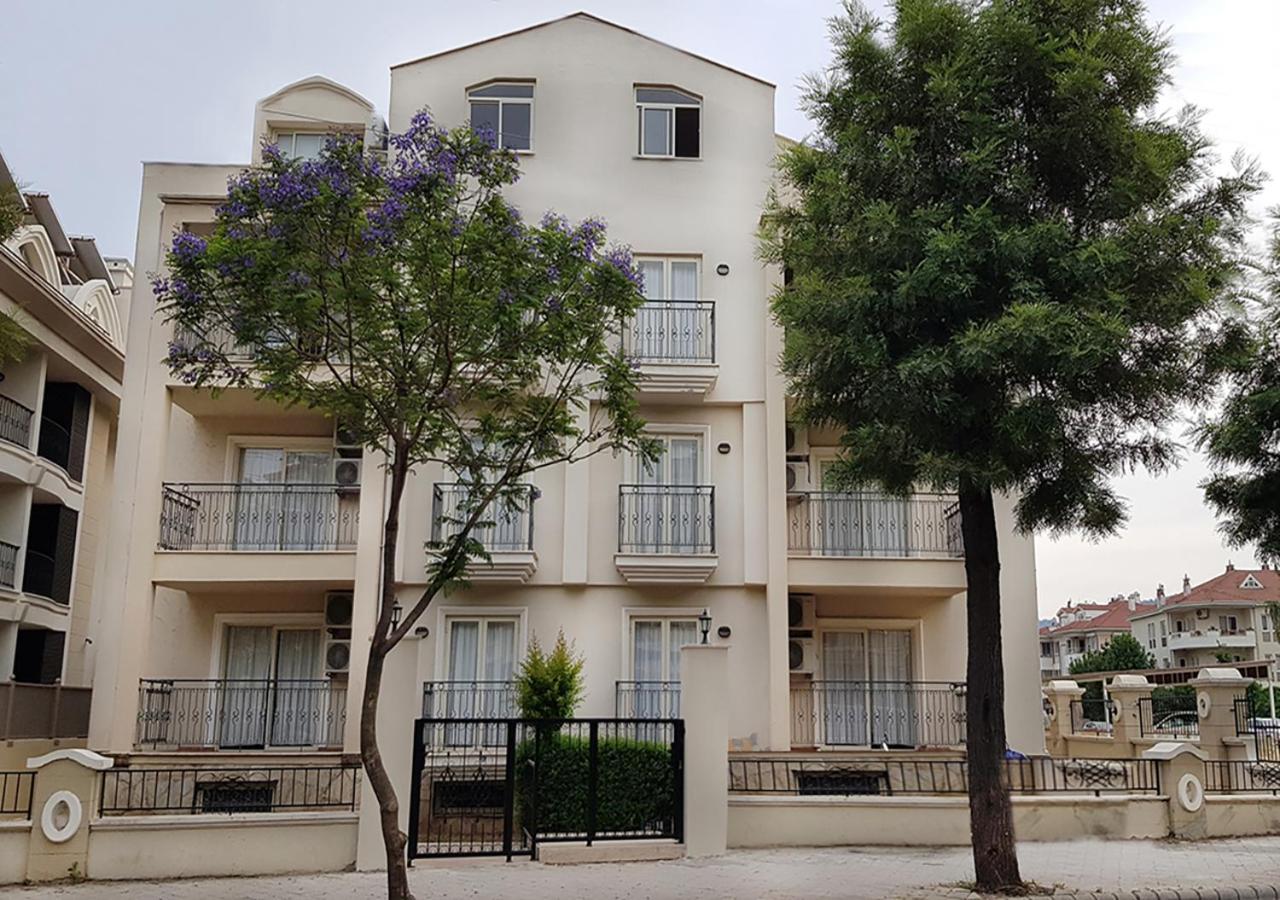 Апарт-отель  Moni Apart Hotel