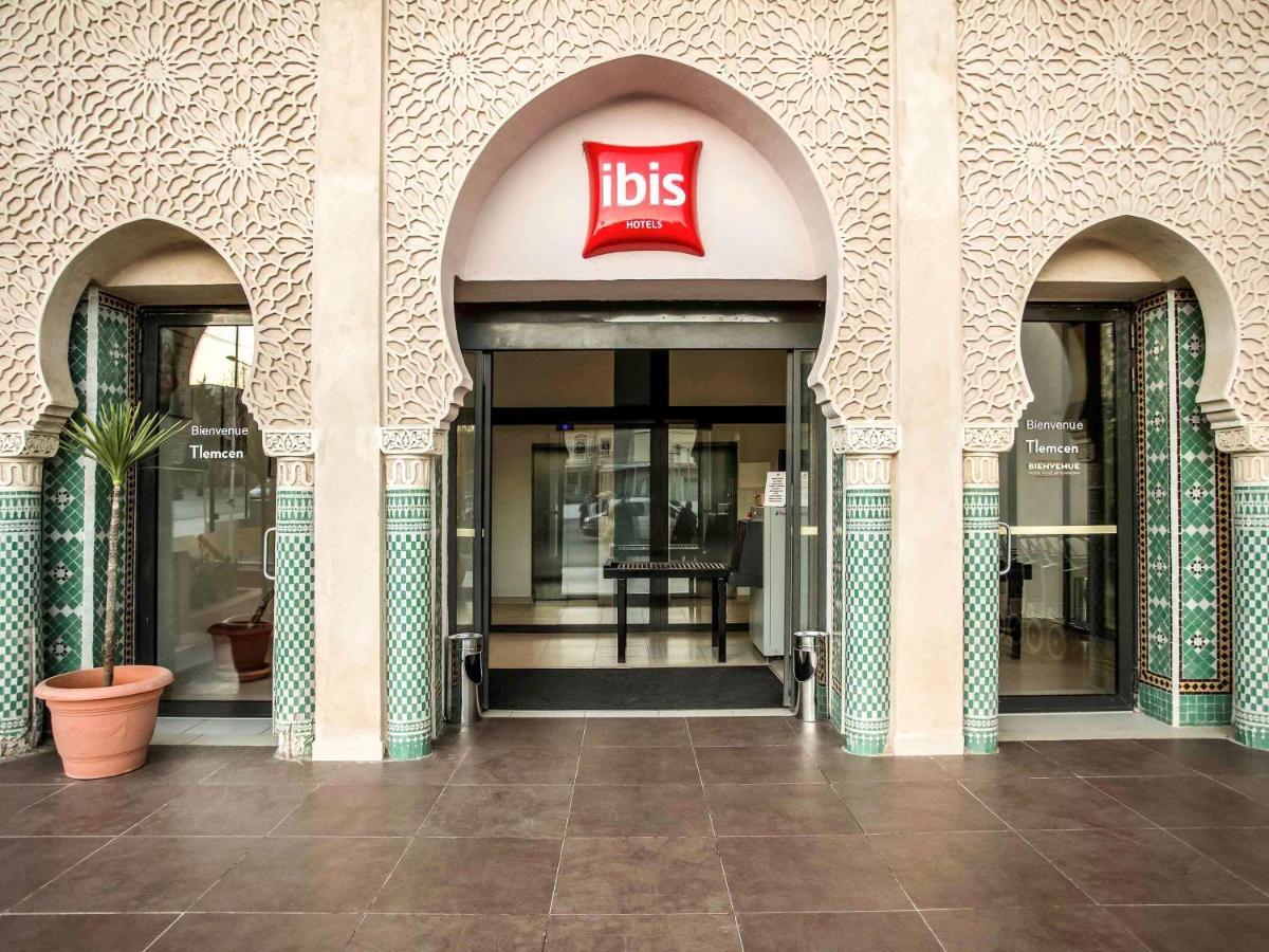 Отель  Отель  Ibis Tlemcen