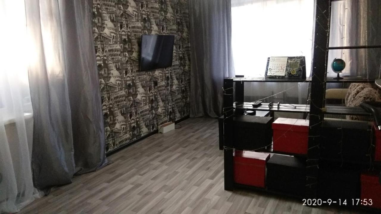 Апартаменты/квартира  1-комн. квартира в Талнахе  - отзывы Booking