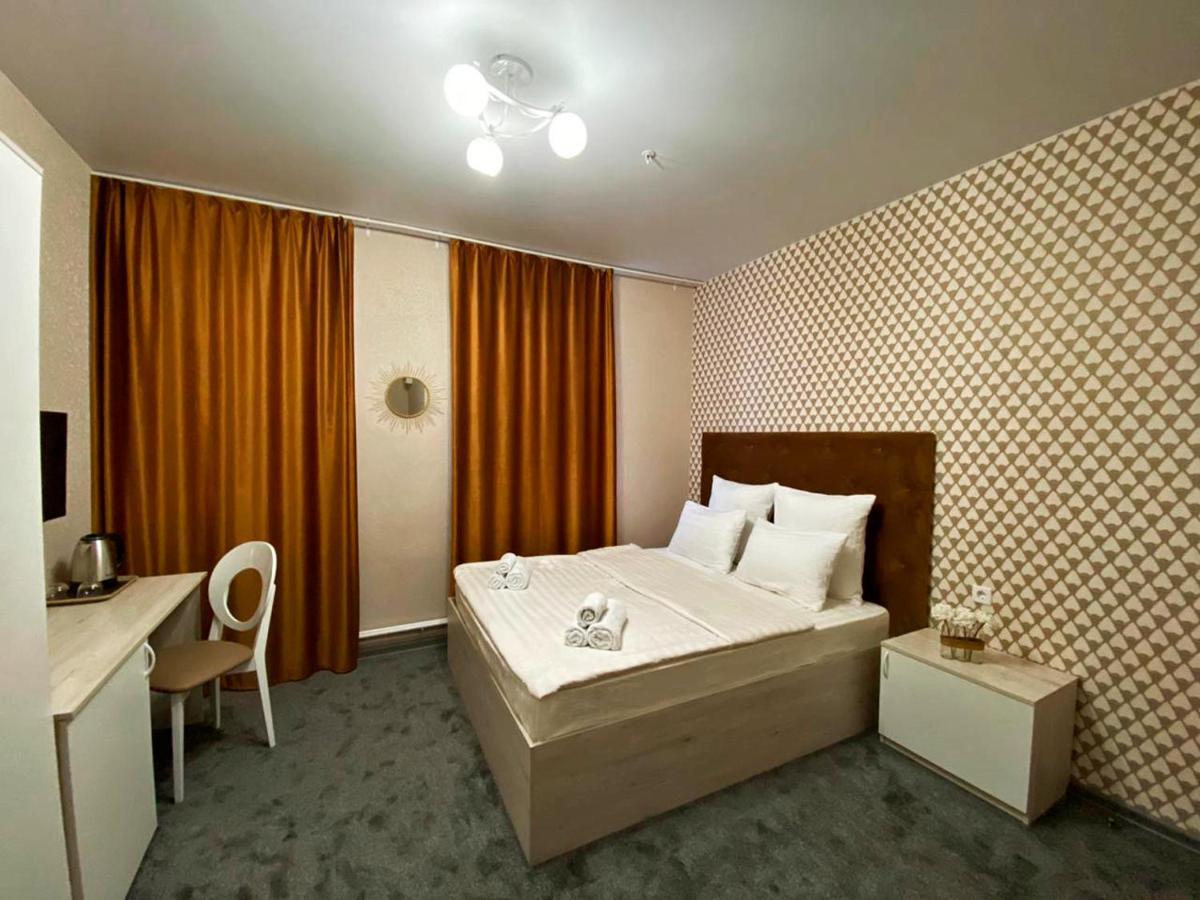 Отель типа «постель и завтрак»  Отель типа «постель и завтрак»  FLAGMAN Hotel