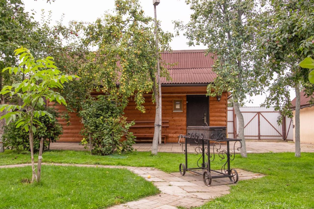 Гостевой дом Гостевой дом Витебск - отзывы Booking