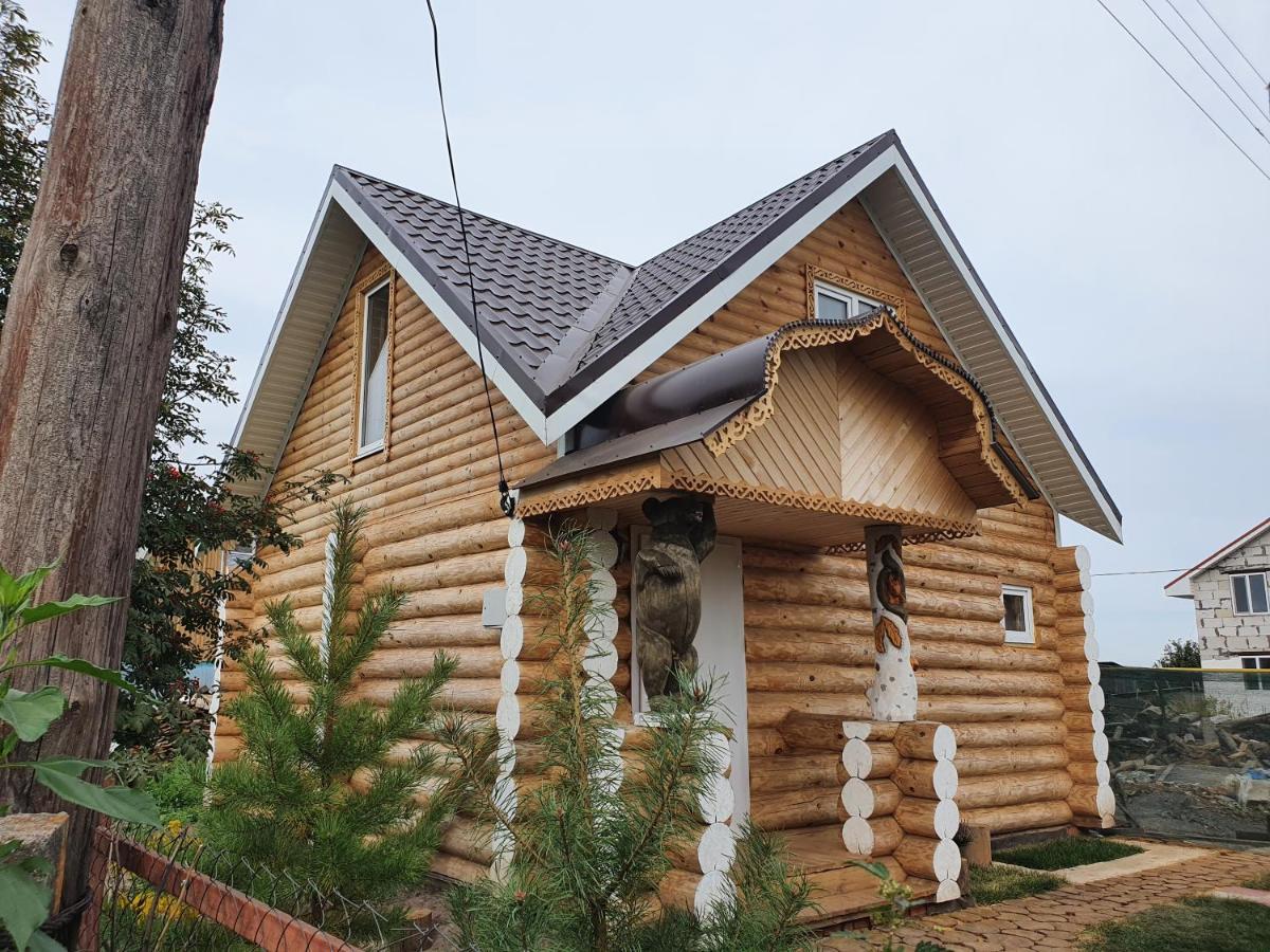 Дом для отпуска  Мишкин дом
