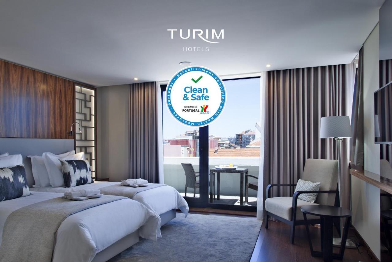 Фото Отель TURIM Saldanha Hotel