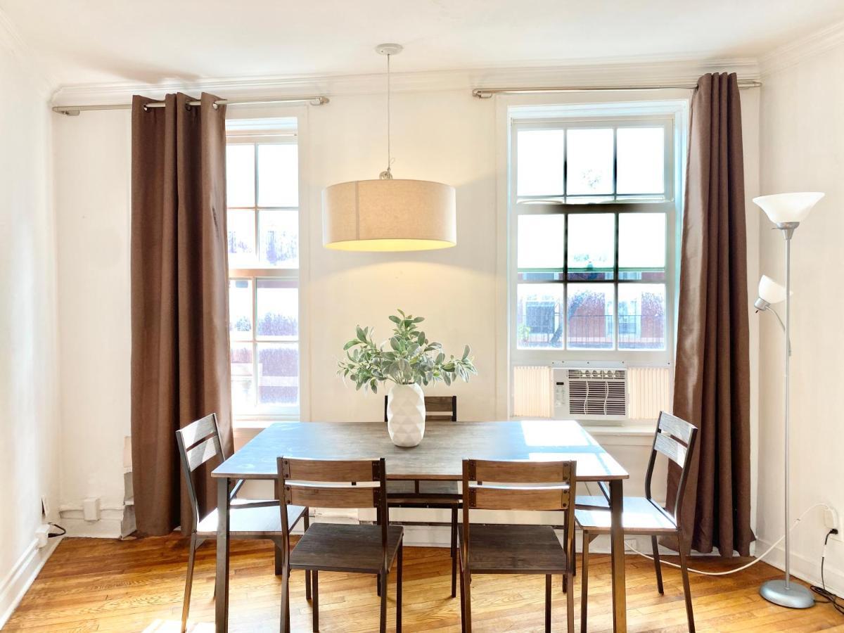 Апартаменты/квартира  Beautiful Apartment In West Village