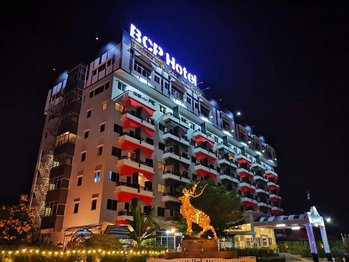 Отель  BCP Hotel
