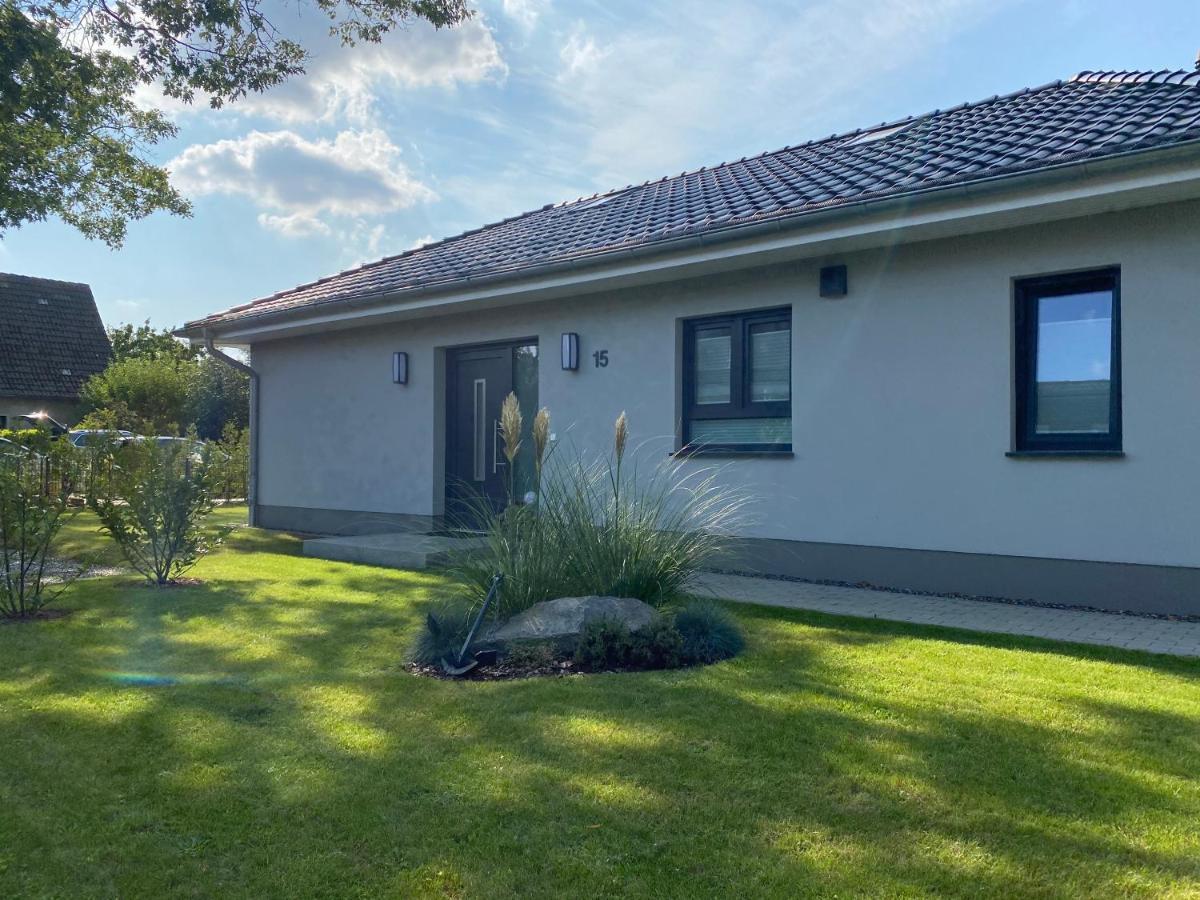 Дом для отпуска  Ferienhaus Anker