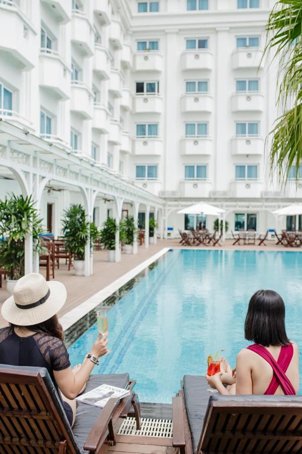 Отель  Отель  Pearl River Hotel