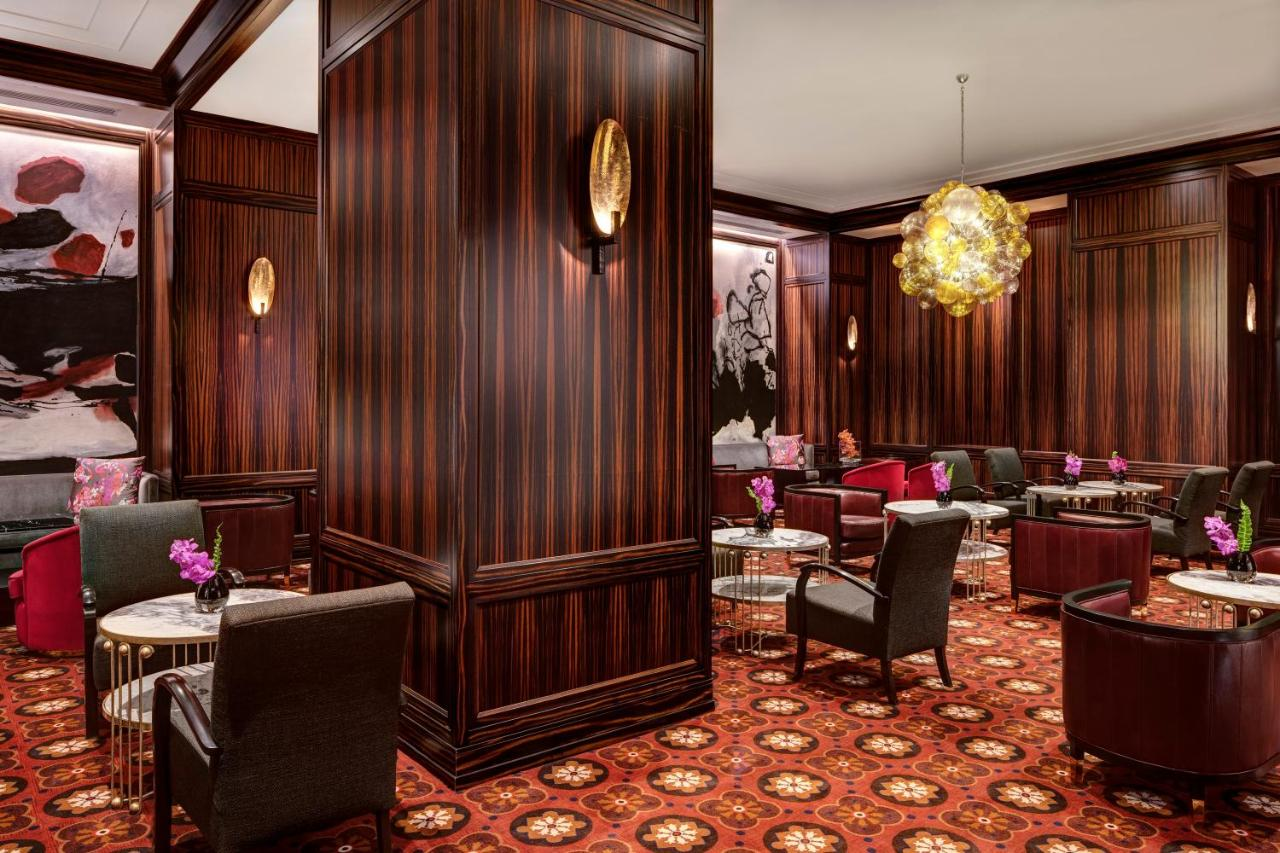 Lotte New York Palace New York Updated 2021 Prices