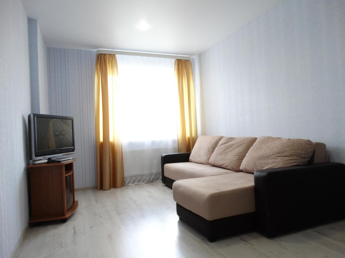 Апартаменты/квартира  Inndays On Novomoskovskay 12